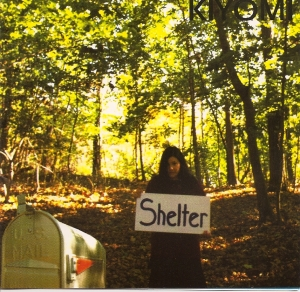 Shelter Cover